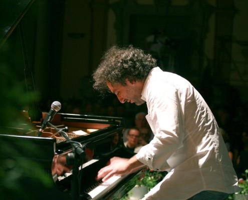 Stefano Bollani Gazzada Schianno