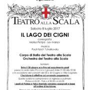 Pro Loco Gazzada al Teatro Scala 8 luglio