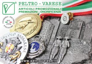 PELTRO VARESE