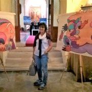 Curatrice mostra Manuela Codazzi