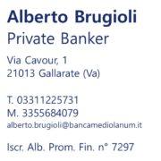 Alberto Brugioli