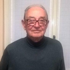 Alfonso Scarlassara