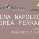 Elena Napoleone Andrea Ferrario in concerto