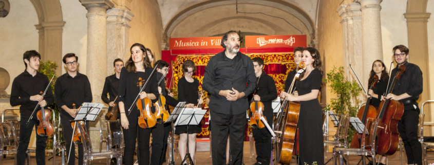 Liceo musicale Varese