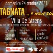 Castagnata 2021